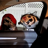 Play Theater to Present a Haunted Car Wash