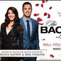 Chris Coquyt Named The Bachelor In Minneapolis For THE BACHELOR LIVE ON STAGE Photo