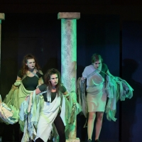 Kent State University Opera Theatre Will Present A Double Feature With Women Leads in Photo