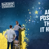 Guest Blog: Playwright Cordelia O'Neill On ANYTHING IS POSSIBLE IF YOU THINK ABOUT IT Photo