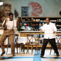 BWW Review: 'MASTER HAROLD'...AND THE BOYS, National Theatre Photo