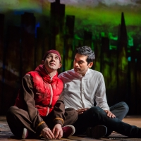 BWW Review: THE KITE RUNNER, Richmond Theatre Photo