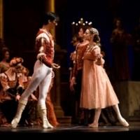 San Francisco Ballet Streams Helgi Tomasson's Cinematic ROMEO & JULIET, May 6-26 Photo
