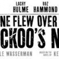 Full Cast Announced for ONE FLEW OVER THE CUCKOO¹S NEST