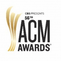 Winners Announced for 56TH ACADEMY OF COUNTRY MUSIC AWARDS Photo