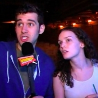 BWW TV Exclusive: 'Just Another Day' Backstage at Bdwy's Next To Normal