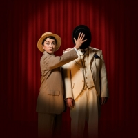THE STRANGE TALE OF CHARLIE CHAPLIN AND STAN LAUREL Premieres At LIMF 2020