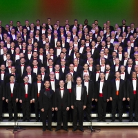 New York City Gay Men's Chorus To Present Annual Holiday Extravaganza at the NYU Skir Photo