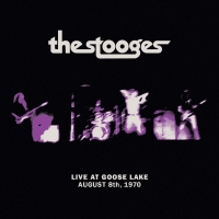 The Stooges to Release Recording of Legendary Last Show With Original Lineup