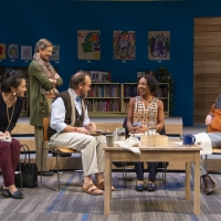 BWW Review: EUREKA DAY at Mosaic Theater Company