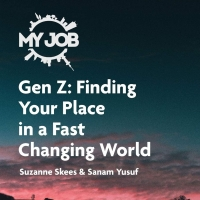 Suzanne Skees & Sanam Yusuf Release New Historical Novel - MY JOB GEN Z Photo