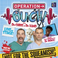 OPERATION OUCH! Will Return to London's West End in December Photo