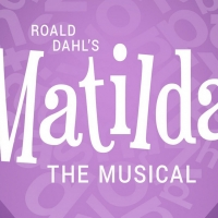 MATILDA THE MUSICAL to be Presented by EPAC Photo