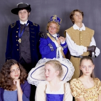 THE THREE MUSKETEERS Comes to North Coast Rep Theatre School