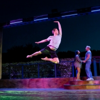 Transcendence Theatre Company Presents I HOPE YOU DANCE As Part Of 2020 Online Season Photo