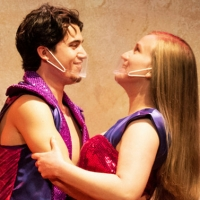 Opera House Players Presents MAMMA MIA! Photo