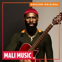 Mali Music Releases Cover of TLC's 'Waterfalls' Photo