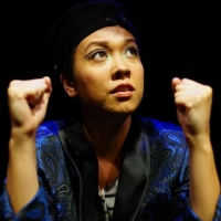 BWW Review: OPEN BY CRYSTAL SKILLMAN CAST A MAGICAL SPELL at TAMPARep Photo