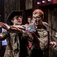 BWW Review: ASSASSINS, Watermill Theatre Photo