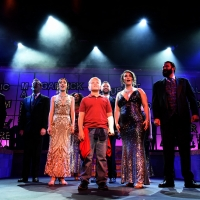The Bright Lights Of Broadway Shine On Broadway Palm's Stage With A NIGHT ON BROADWAY Photo