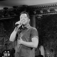 BWW Review: John Tartaglia Goes Puppet-Less And Tells Us All We BETTER GET TO LIVIN'  Photo