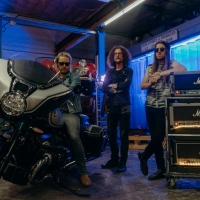The Cadillac Three Release Brand New Video 'Get After It' Photo