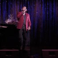 VIDEO: Get a Sneak Peek of Darius de Haas' Upcoming Concert at Birdland! Photo
