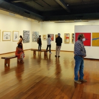Artamour Presents Contemporary Art Exhibition 'An Imaginal Affair' to Celebrate its F Photo