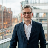 Association of British Orchestras Announces Simon Webb as New Chair Photo