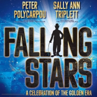 VIDEO: Watch FALLING STARS with Peter Polycarpou and Sally Ann Triplett on Stars in t Photo
