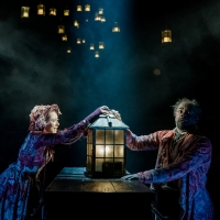 BWW Review: A CHRISTMAS CAROL, The Old Vic Photo