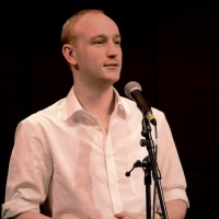 VIDEO: Stuart Matthew Price Sings 'Stay Awhile' From ISLAND SONG At Its 2014 London P Photo