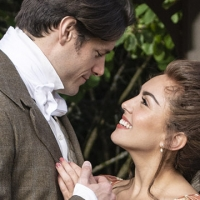 Full Cast Announced for AUSTEN'S PRIDE; Steven Good, Olivia Hernandez, and More Photo
