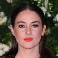 Shailene Woodley Will Star in THREE WOMEN on Showtime Photo
