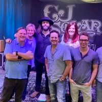 Kinkead Entertainment Agency Signs CJ Solar Photo