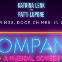 Meet the Cast of COMPANY - Now in Previews on Broadway!