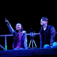 BWW Review: Nashville Children's Theatre's World Premiere of RETURN TO SENDER Hits Close to Home in These Troubled Times