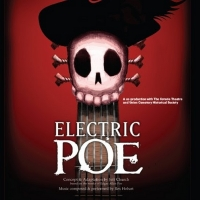 The Coterie Presents ELECTRIC POE Photo