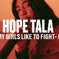 Hope Tala Releases Live Performance Videos With Vevo DSCVR Photo