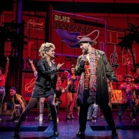 BWW Interview: Rachael Wooding Talks PRETTY WOMAN THE MUSICAL