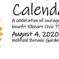 Elkhart Civic Theatre Presents a Benefit Performance of CALENDAR GIRLS Photo