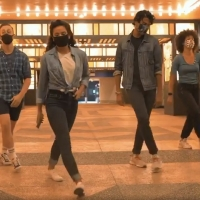 VIDEO: Sasha Hutchings, Isabelle McCalla, and More Encourage Voting in 'I Am America' Musi Photo