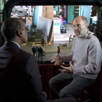 Scott Rudin To Be Interviewed on 60 MINUTES About the WEST SIDE STORY Revival Photo