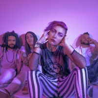 THE OTHER LA Premiere Official Music Video for Debut Single 'Waiting on the Rain' Photo