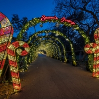 HOLIDAY ROAD Expands To Two Additional Markets For The First Time Ever This Season Photo