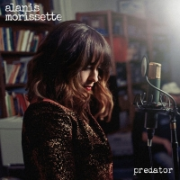 Alanis Morissette Releases Demo Version of 'Predator' From JAGGED LITTLE PILL Photo