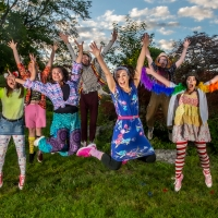 GODSPELL Will Open Danbury's Musicals At Richter 37th Season This Month Photo