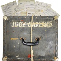 Hundreds of Orchestral Arrangements Owned by Judy Garland Sell for $30,559 Photo