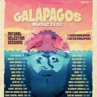 Cristina Morrison Launches First Galapagos Music Fest