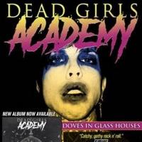 DEAD GIRLS ACADEMY Unveil New Music Video 'Agonize' Photo